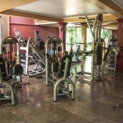 The Fair House Beach Resort & Hotel фитнесс-зал