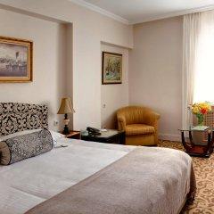 Mithat Турция, Анкара - 2 отзыва об отеле, цены и фото номеров - забронировать отель Mithat онлайн комната для гостей фото 2