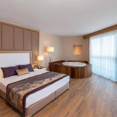 Sirius Deluxe Hotel Турция, Аланья - отзывы, цены и фото номеров - забронировать отель Sirius Deluxe Hotel онлайн комната для гостей фото 5