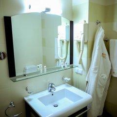 Отель Jupiter hotel Армения, Цахкадзор - 2 отзыва об отеле, цены и фото номеров - забронировать отель Jupiter hotel онлайн ванная фото 2