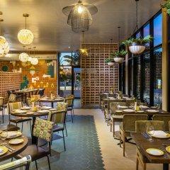 Отель Ocean Riviera Paradise All Inclusive питание