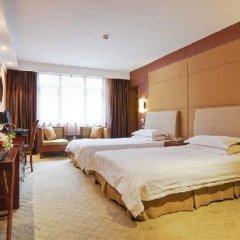 Отель Starway Jiaxin Китай, Шанхай - отзывы, цены и фото номеров - забронировать отель Starway Jiaxin онлайн комната для гостей фото 3