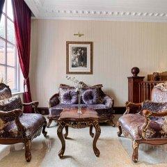 Отель Muthu Belstead Brook Hotel Великобритания, Ипсуич - отзывы, цены и фото номеров - забронировать отель Muthu Belstead Brook Hotel онлайн интерьер отеля фото 3