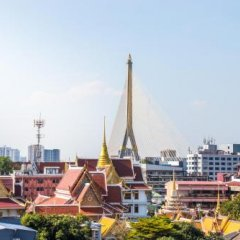 Отель Royale 8 Ville Бангкок городской автобус