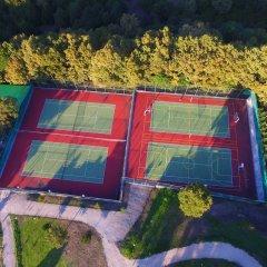 Gazelle Resort & Spa Турция, Болу - отзывы, цены и фото номеров - забронировать отель Gazelle Resort & Spa онлайн спортивное сооружение