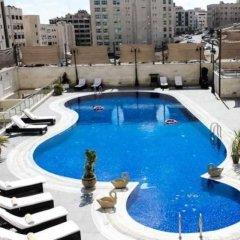 Days Inn Hotel Suites Amman детские мероприятия фото 2