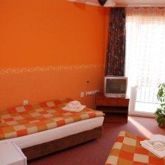 Отель Pokoje Goscinne Via Steso Гданьск комната для гостей