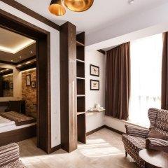 Гостиница Simple комната для гостей фото 12
