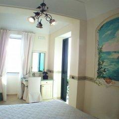 Отель Locanda Degli Agrumi Конка деи Марини комната для гостей