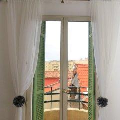 Отель Sunny Cocoon Ницца балкон