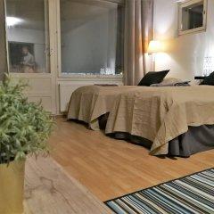 Отель Hiisi Homes Espoo Center комната для гостей фото 4