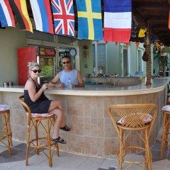 Отель Parkmar Apart гостиничный бар