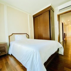 Отель M Suites by S Home Хошимин фото 10