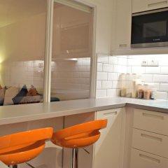 Апартаменты 1 Bedroom Apartment With Balcony in Angel Лондон в номере