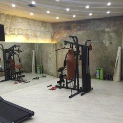 Отель Best Western Premier Cappadocia - Special Class фитнесс-зал