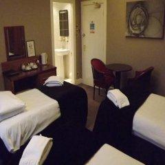 Glazert Country House Hotel комната для гостей фото 3