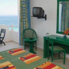 Отель La Gondole Сусс удобства в номере