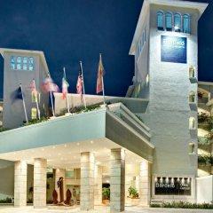 Отель Occidental Costa Cancún All Inclusive Мексика, Канкун - 12 отзывов об отеле, цены и фото номеров - забронировать отель Occidental Costa Cancún All Inclusive онлайн фото 11