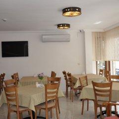 Datca Kilic Hotel питание