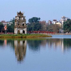 Отель Pullman Hanoi Ханой фото 3