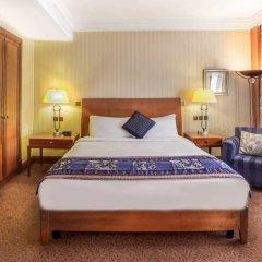 Отель Le Grand Amman Managed By AccorHotels комната для гостей фото 5