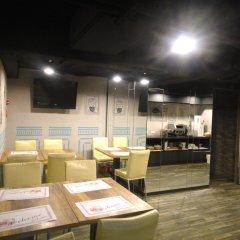 Lio Hotel Ximen питание