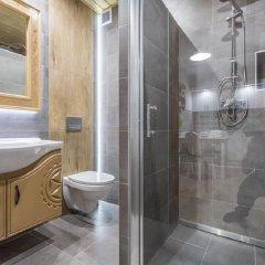 Отель Apartamenty u Grazyny Мурзасихле ванная