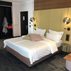 Riverside City Hotel & Spa Берлин комната для гостей фото 5