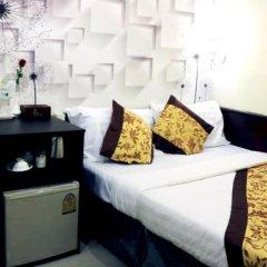 Отель City House Таиланд, Бангкок - отзывы, цены и фото номеров - забронировать отель City House онлайн комната для гостей фото 5