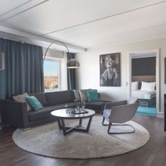 Отель Radisson Blu Scandinavia Hotel, Aarhus Дания, Орхус - отзывы, цены и фото номеров - забронировать отель Radisson Blu Scandinavia Hotel, Aarhus онлайн фото 12