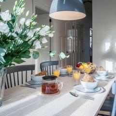Отель De Pijp Boutique Apartments Нидерланды, Амстердам - отзывы, цены и фото номеров - забронировать отель De Pijp Boutique Apartments онлайн питание фото 2