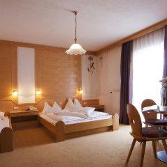 Hotel Cornelia Стельвио комната для гостей