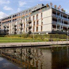 Апартаменты Villa Ventus Mokotow Apartment Варшава фото 11