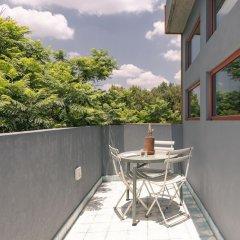 Отель 1BR Top Floor in an Art Deco Building! Мексика, Мехико - отзывы, цены и фото номеров - забронировать отель 1BR Top Floor in an Art Deco Building! онлайн фото 5