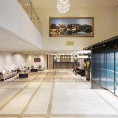 Crown Harbor Hotel Busan интерьер отеля