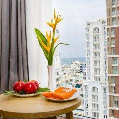 Maple Leaf Hotel & Apartment Нячанг фото 15