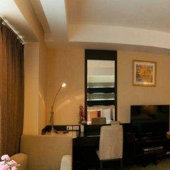 Grace Hotel Bangkok Бангкок удобства в номере