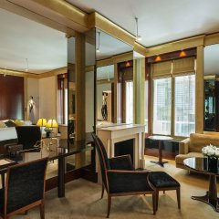 Отель Park Hyatt Paris Vendome спа фото 3