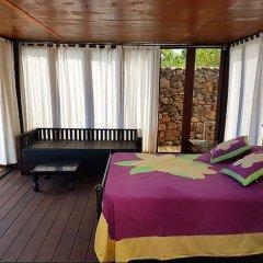Отель Villa Ylang Ylang - Moorea фитнесс-зал