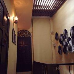 Niras Bankoc Hostel Бангкок интерьер отеля фото 2