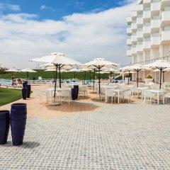 Отель MH Peniche пляж