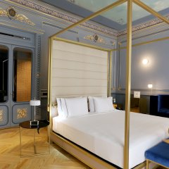 Axel Hotel Madrid - Adults Only комната для гостей фото 2
