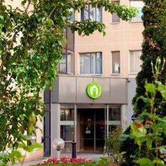 Отель Campanile Lyon Centre - Gare Part Dieu фото 10