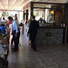 Kusmez Hotel Турция, Алтинкум - отзывы, цены и фото номеров - забронировать отель Kusmez Hotel онлайн помещение для мероприятий фото 2
