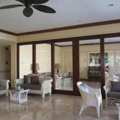 Vacation Hotel Cebu балкон
