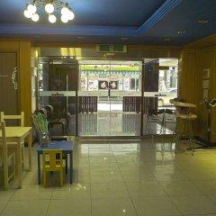 Hotel At Home интерьер отеля фото 2