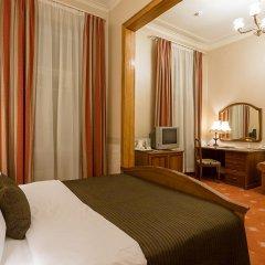 Отель Будапешт 4* Полулюкс улучшенный фото 6