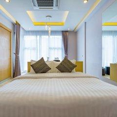 OneLoft Hotel комната для гостей фото 2