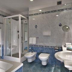 Отель Terme Augustus Италия, Монтегротто-Терме - отзывы, цены и фото номеров - забронировать отель Terme Augustus онлайн ванная фото 2