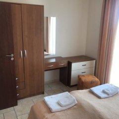 Отель Kaliakria Resort удобства в номере фото 2